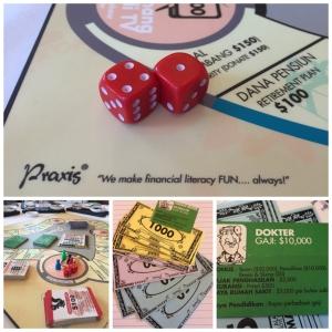 Praxis Board Games