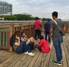 berasa ngobrol di teras :))