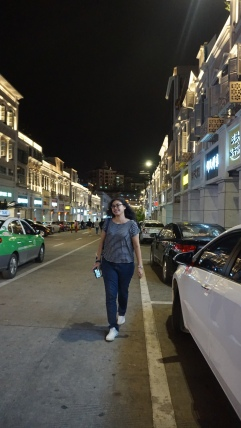 Zhongsan Rd